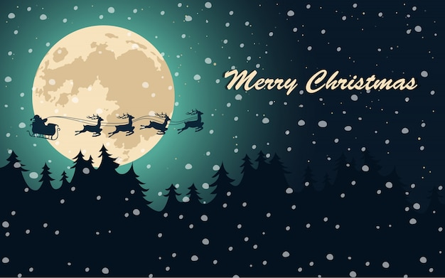 Christmas Poster Vectors, Photos and PSD files | Free Download