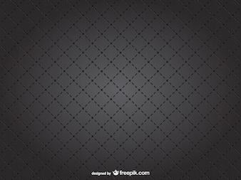 Metal rhombus background