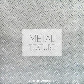 Metallic texture with relief