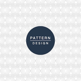 Minimal geometric pattern background