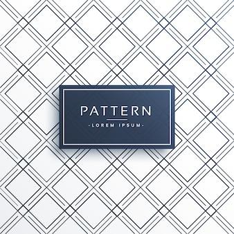 Minimalist lineal pattern background