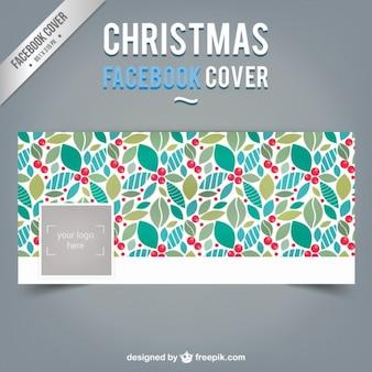 Mistletoe Facebook Cover