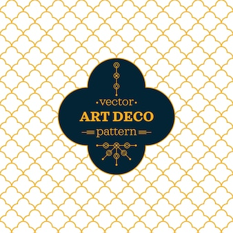 Deco vectors photos and psd files free download for Moderne deco