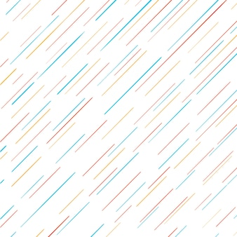 Modern colorful lines background