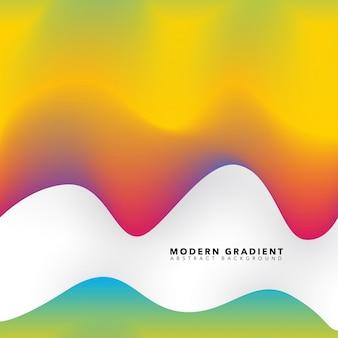 Modern Gradient Background