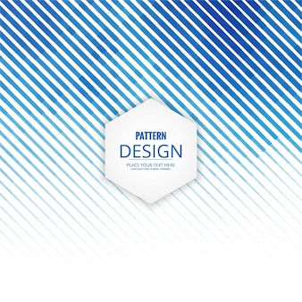 Modern lines background