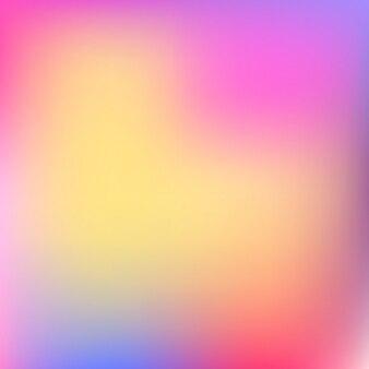 Multicolor background design