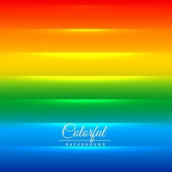 Multicolor beautiful background