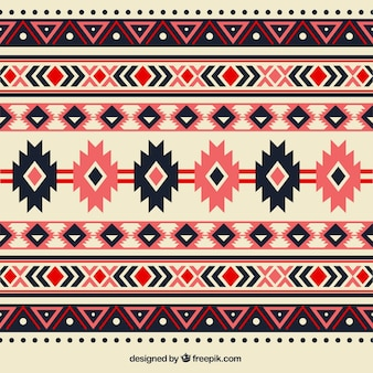 Native american decoration