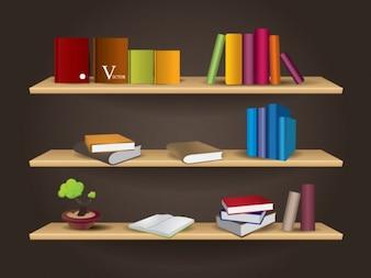 Neat BookShelf