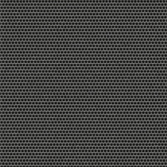 Net shape texture design