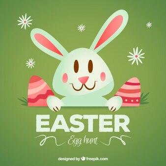 Nice Easter rabbit