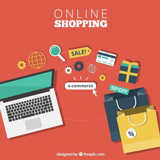Retail Online Store