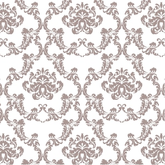 Ornamental pattern background