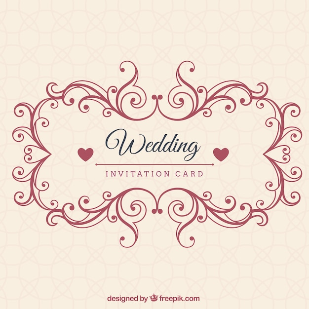 The Best Wedding Invitations For You Christian Wedding Invitation Psd