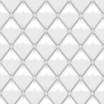 Padding rhombus upholstery background