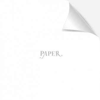 Paper background design