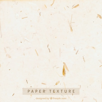 Paper texture with little abstract shapes