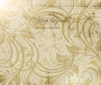 Paris paper tea texture ornate