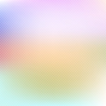 Pastel coloured background