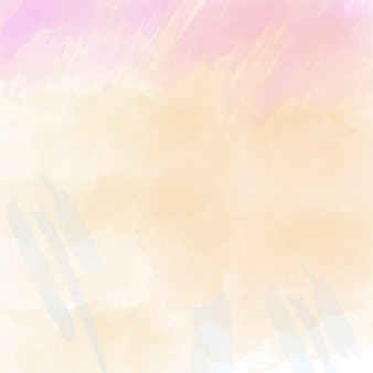 Pastel watercolor background