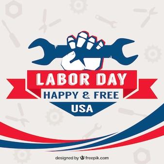 労働日の国家背景
