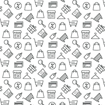 Pattern about shopping
