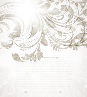 Pattern curl wallpaper spring creative