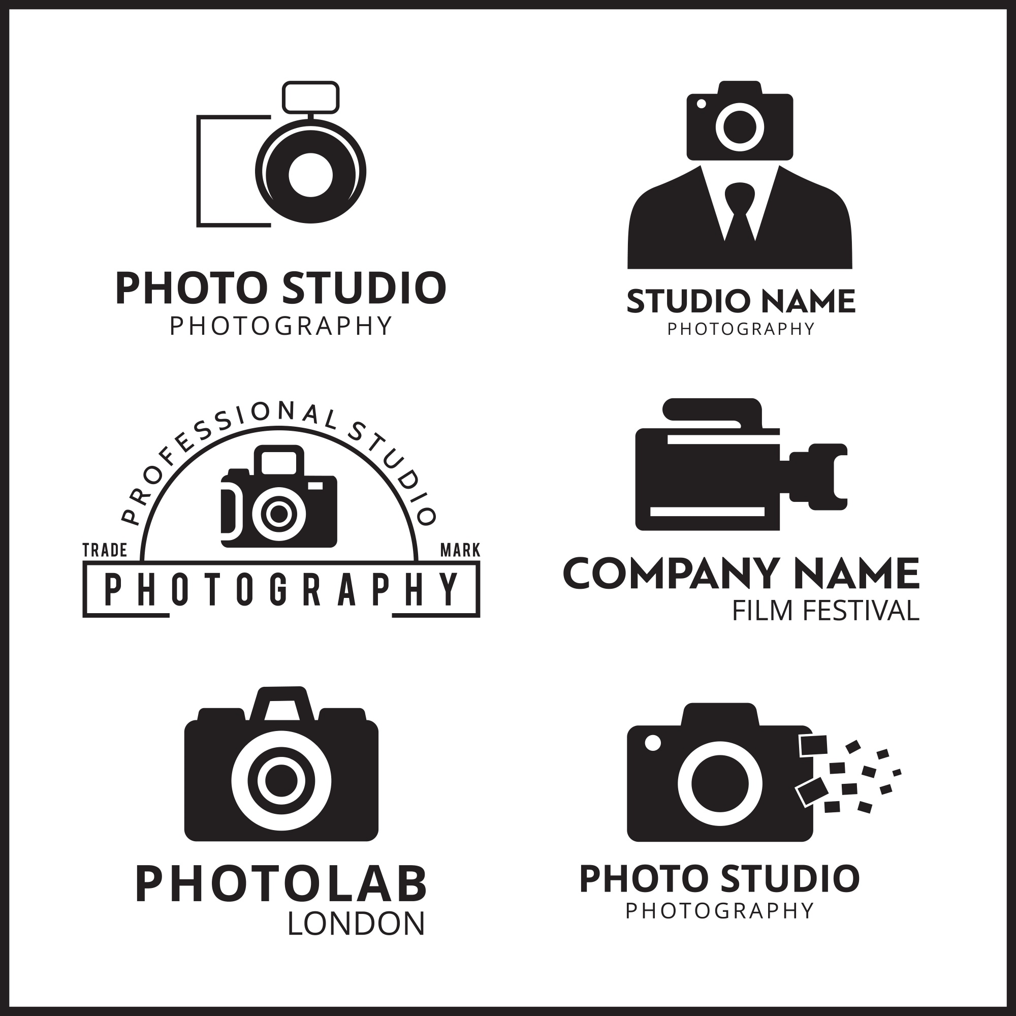 Photo logostype