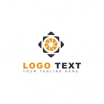 フォトスタジオのロゴ