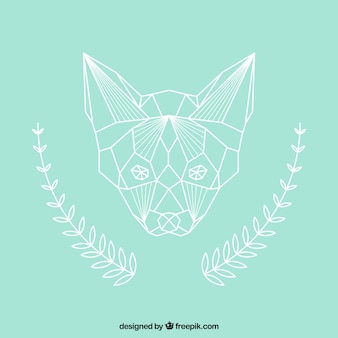 Polygonal fox