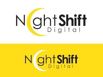 PRとソーシャルメディア代理店のロゴデザイン