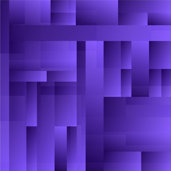 Purple geometrical background