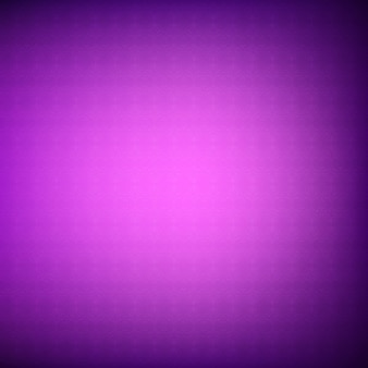 Purple ornamental background with gradient
