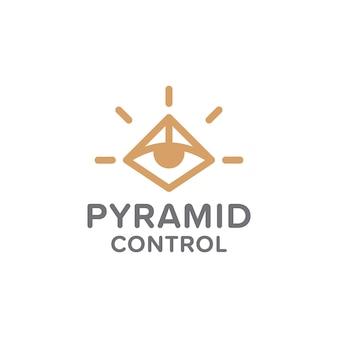 ピラミッドコントロールロゴ
