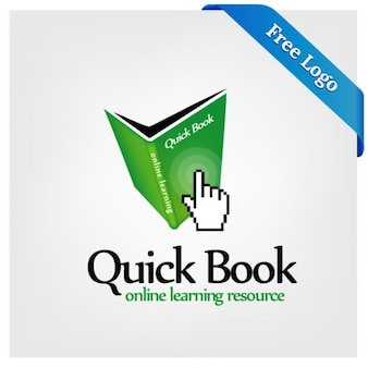 Quick book online learning Logo