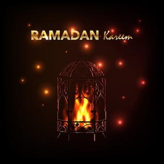 Ramadan background design