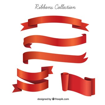 Red Ribbon Collection
