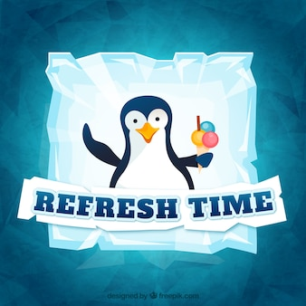 Refresh time