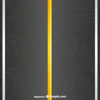Road vector template