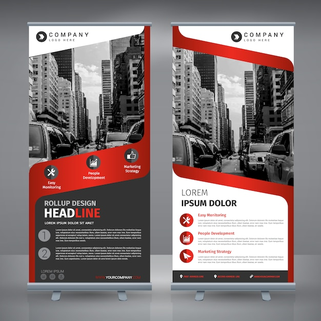 Flyer Design Vectors, Photos and PSD files | Free Download