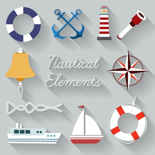 Sailing element collection