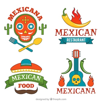 Chili vectors photos and psd files free download for Mexican logos pictures