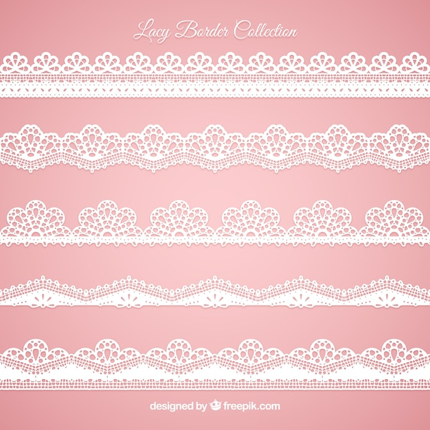 Lace Vectors, Photos and PSD files   Free Download