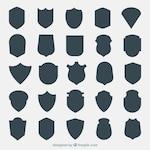 Shields shapes