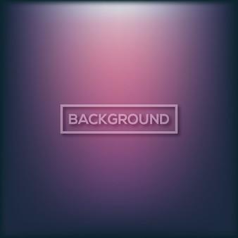 Simple purple blurred background