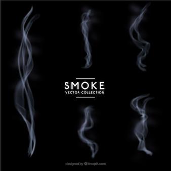 Smokes pack