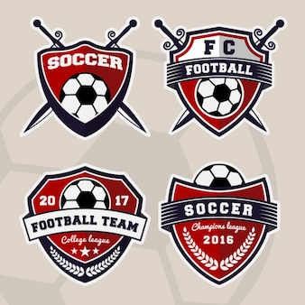 Sport logos collection