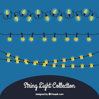 String Lights Psd : String Light Vectors, Photos and PSD files Free Download
