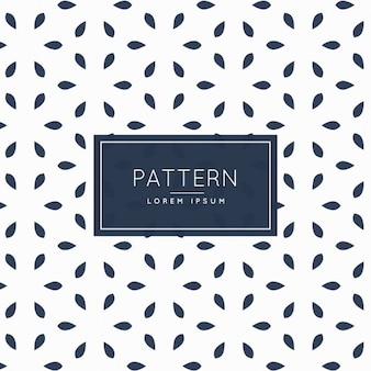 Stylish minimal pattern